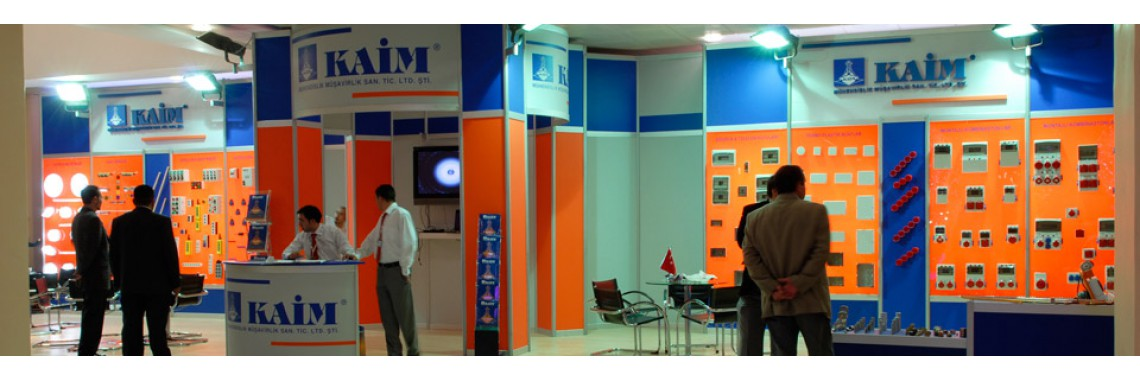 KAIM ELECTRICAL MATERIALS INDUSTRY CO.